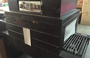 压塑机——恩典皮具生产设备