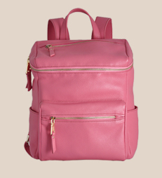订做女士休闲背包:eB-15064